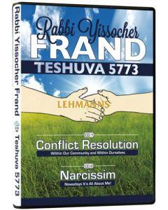 Teshuva 5773 - CD
