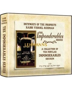 The Imponderables Series (10 CDs)