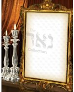 Notelets-Shabbos Candles Design- 50 Pack-7.6cm x 10cm