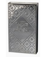 Match Box Holder- For Long Matches- 925 Silver Coated