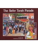 The Sefer Torah Parade